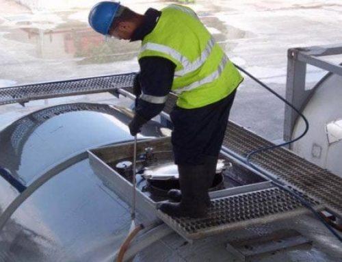 شركة تنظيف خزانات الفجيرة |0562291215 |تنظيف وتعقيم